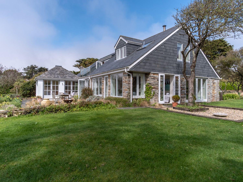Greystones - Cornwall - 1080478 - photo 1