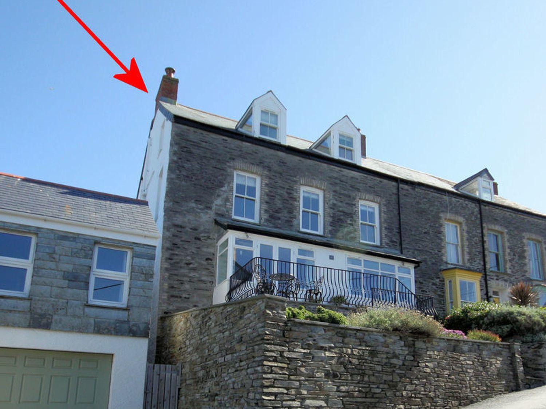 Upper Deck - Cornwall - 1080520 - photo 1