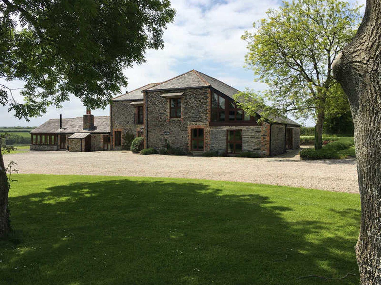The Mill Barn - Cornwall - 1080529 - photo 1