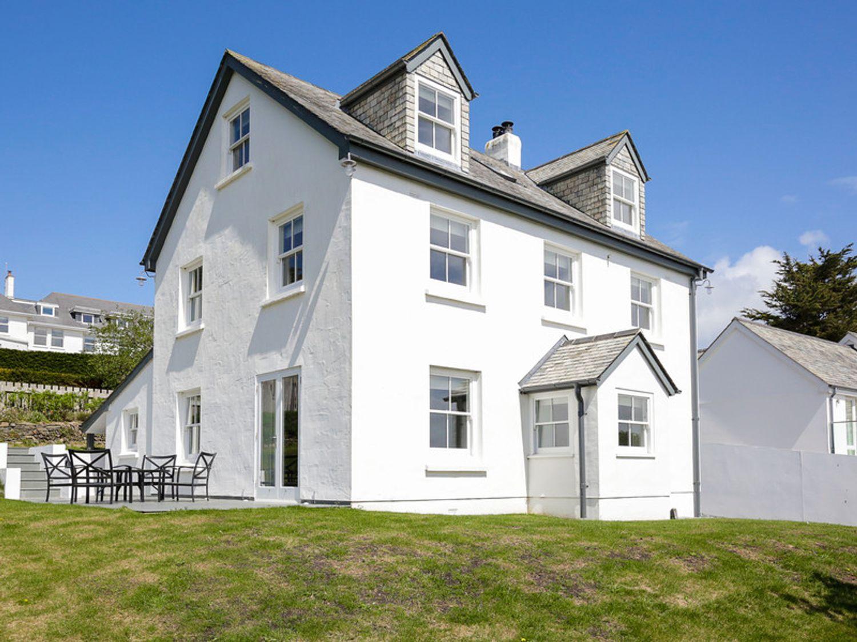 Black Rock House - Cornwall - 1080543 - photo 1