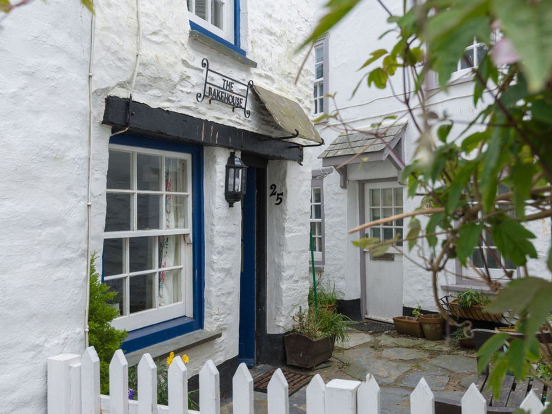 The Bakehouse - Cornwall - 1080564 - photo 1