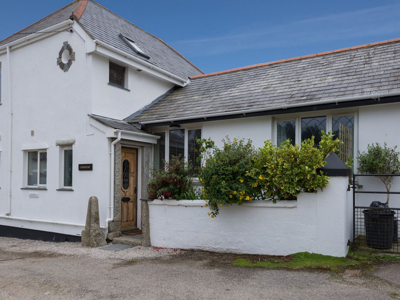Fairholme - Cornwall - 1080574 - photo 1