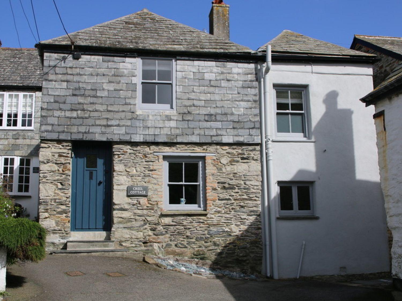 Creel Cottage - Cornwall - 1080581 - photo 1