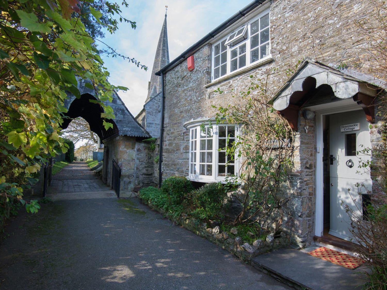 Honeysuckle Cottage - Cornwall - 1080588 - photo 1