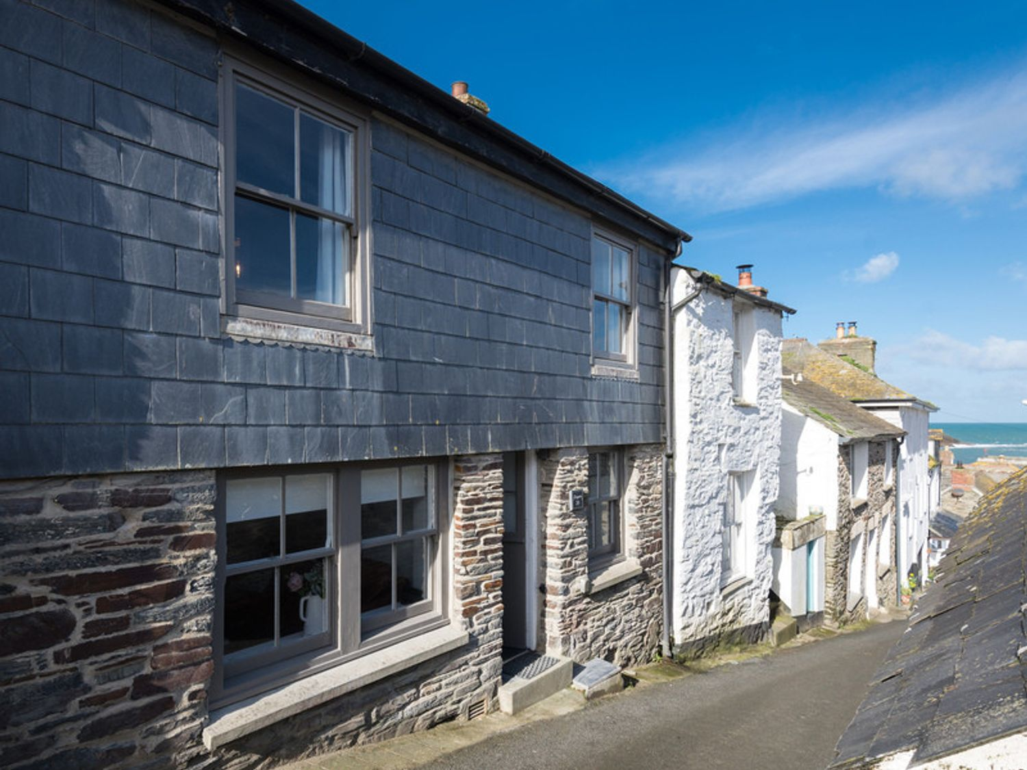Scuppers - Cornwall - 1080590 - photo 1