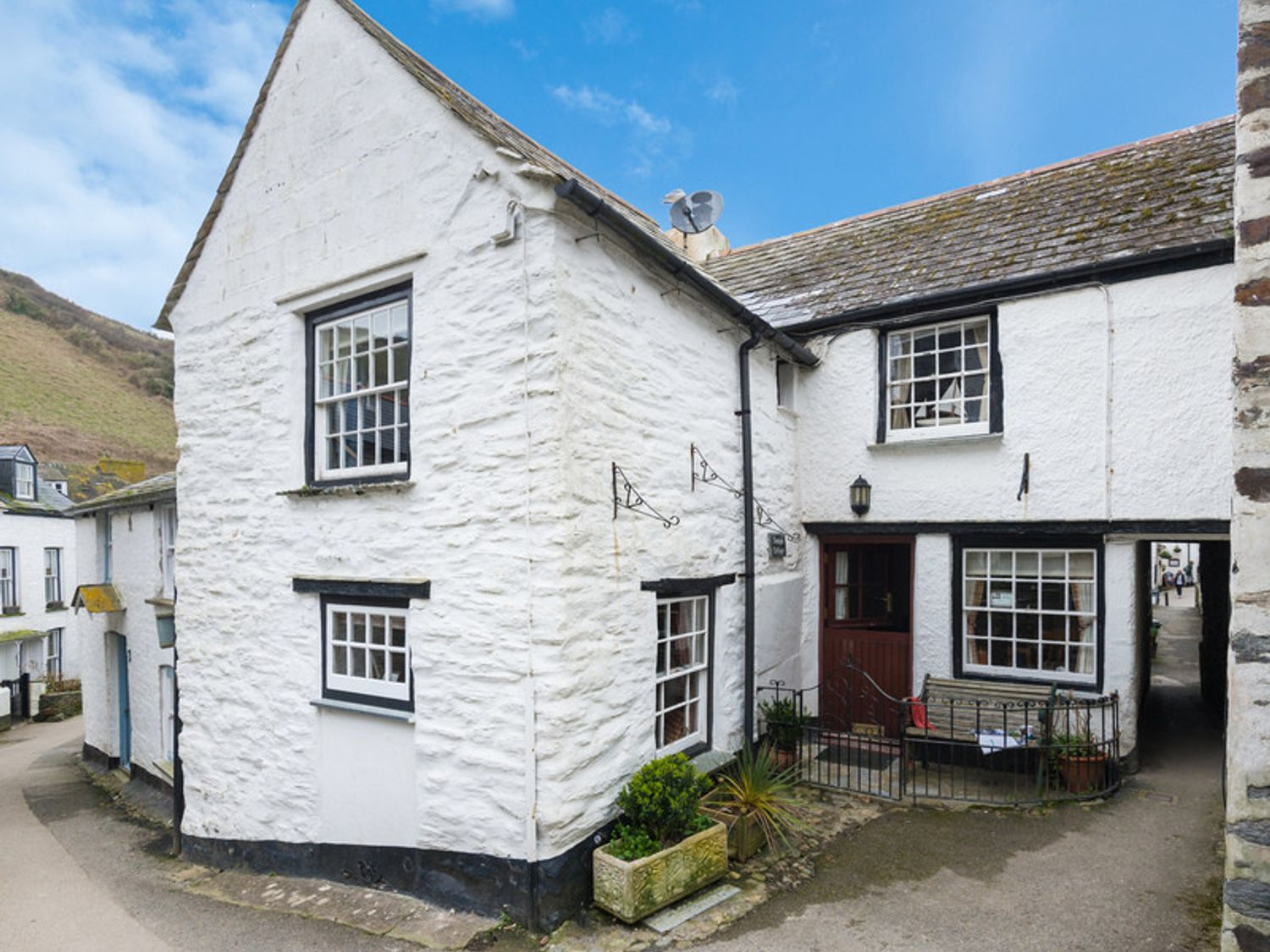 Temple Cottage - Cornwall - 1080594 - photo 1