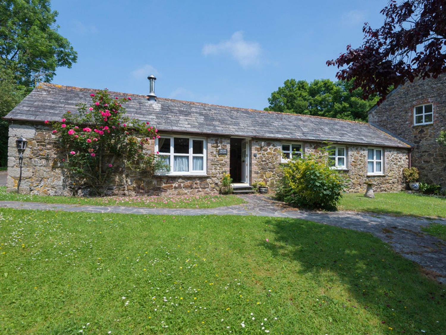 Millers Cottage - Cornwall - 1080602 - photo 1