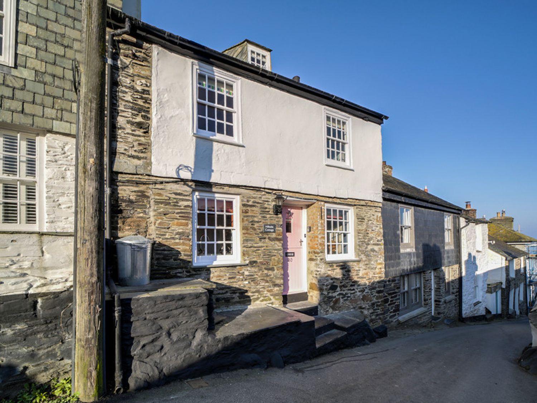 Hillside Cottage - Cornwall - 1080605 - photo 1