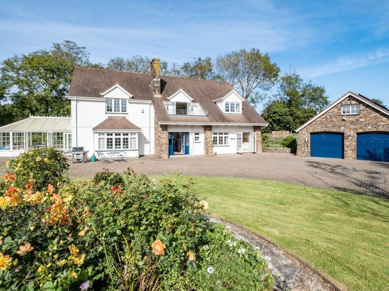 Carrek House - Cornwall - 1080619 - photo 1