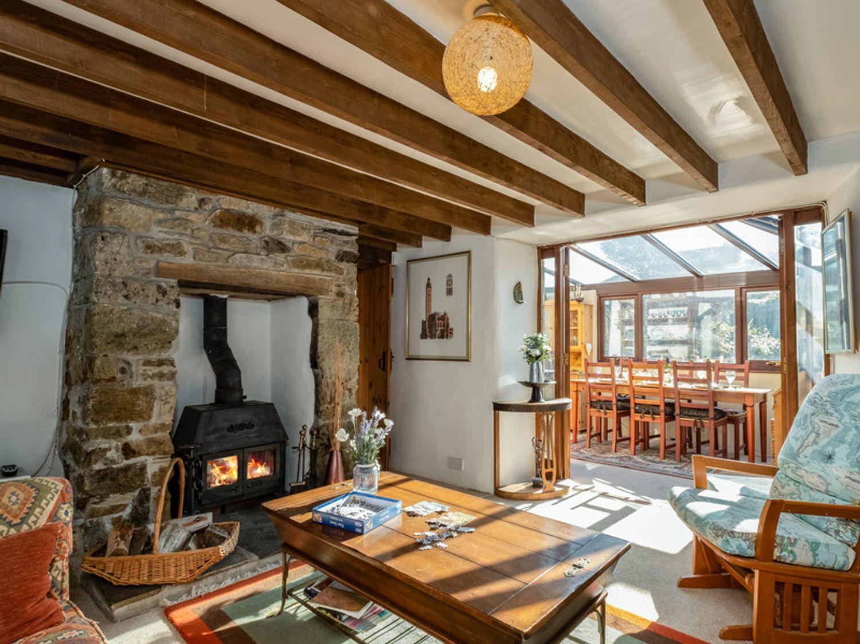 Trehaverock Cottage - Cornwall - 1080620 - photo 1