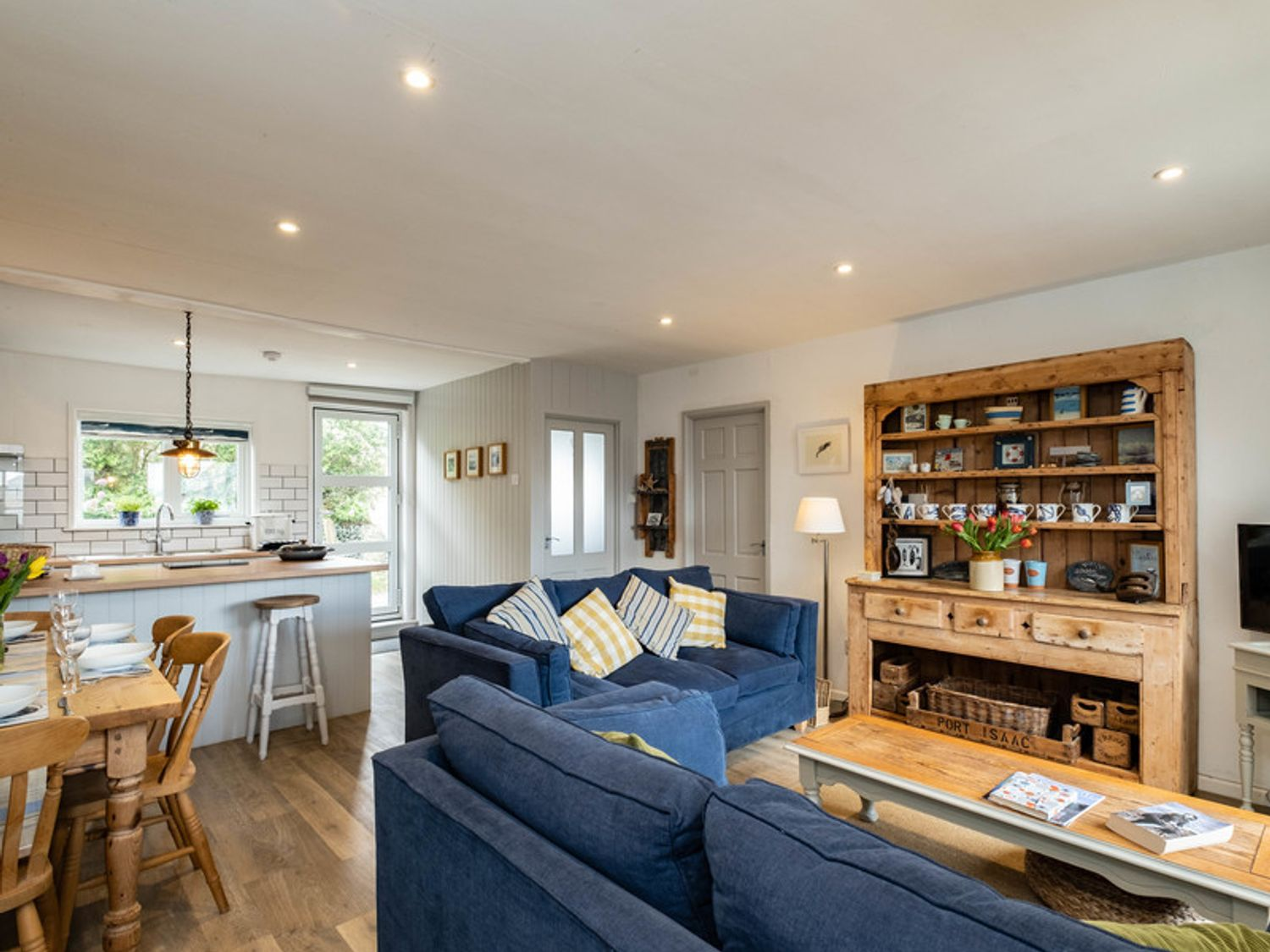 3 Dolphin Cottages - Cornwall - 1080630 - photo 1