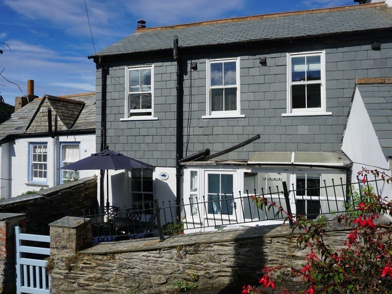 Kipper Cottage - Cornwall - 1080632 - photo 1
