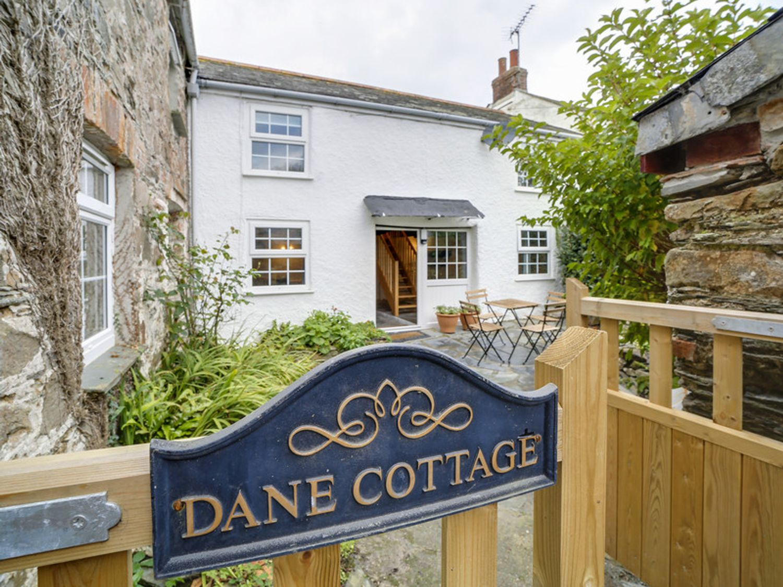 Dane Cottage - Cornwall - 1080637 - photo 1