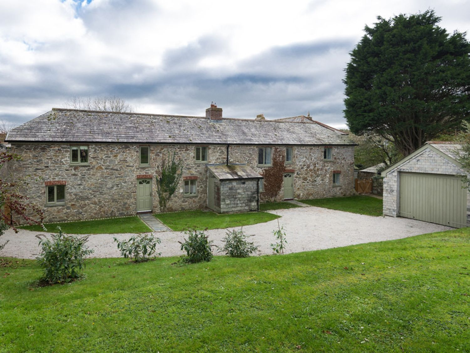 Orchard Cottage - Cornwall - 1080643 - photo 1