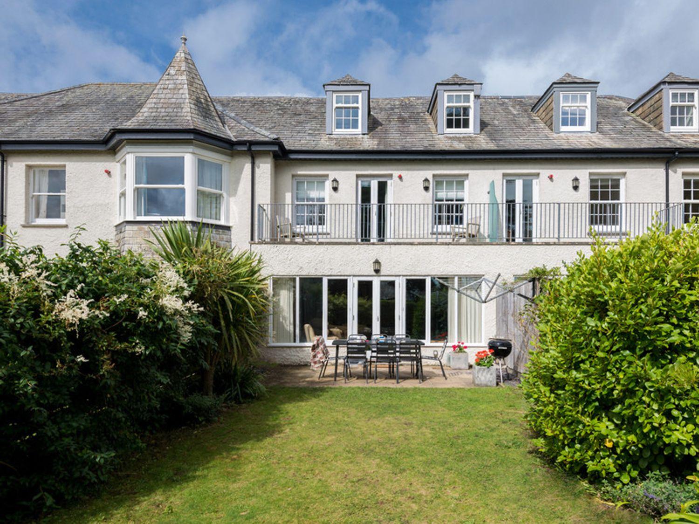 Lowenna Manor 8 - Cornwall - 1080645 - photo 1