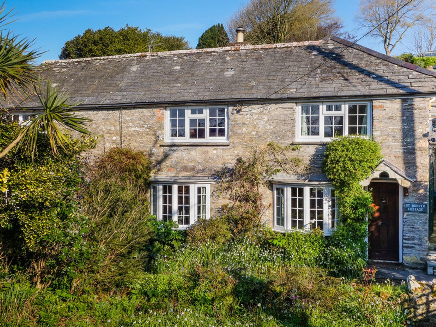 St Minver Cottage - Cornwall - 1080651 - photo 1