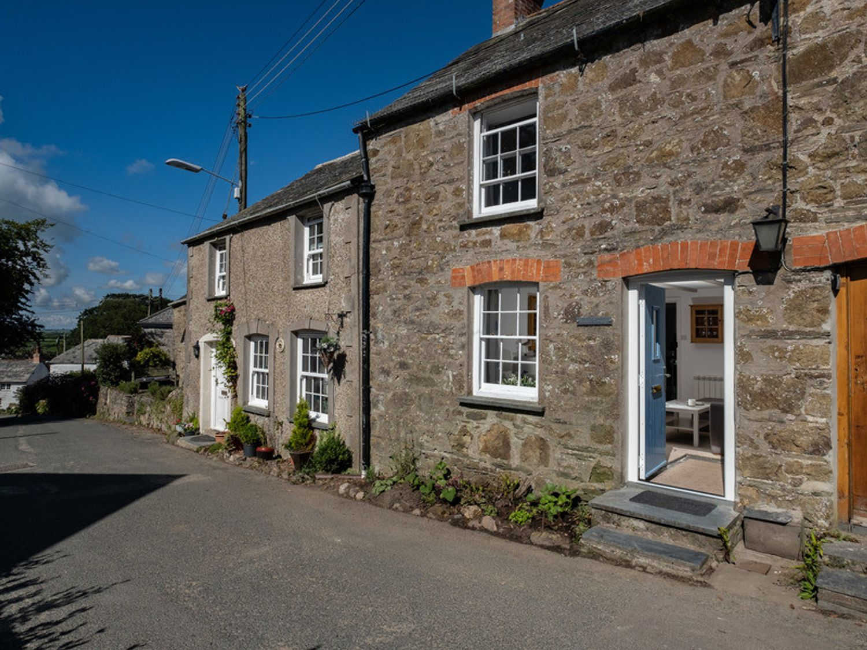 Stokes Cottage - Cornwall - 1080656 - photo 1