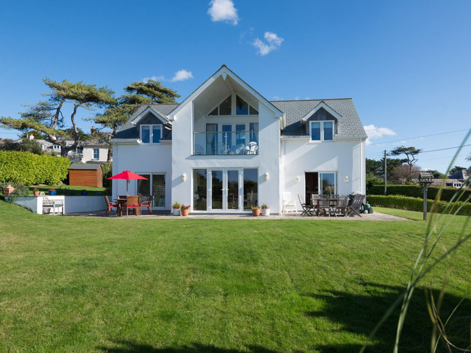 The Cottage, Daymer Bay - Cornwall - 1080662 - photo 1