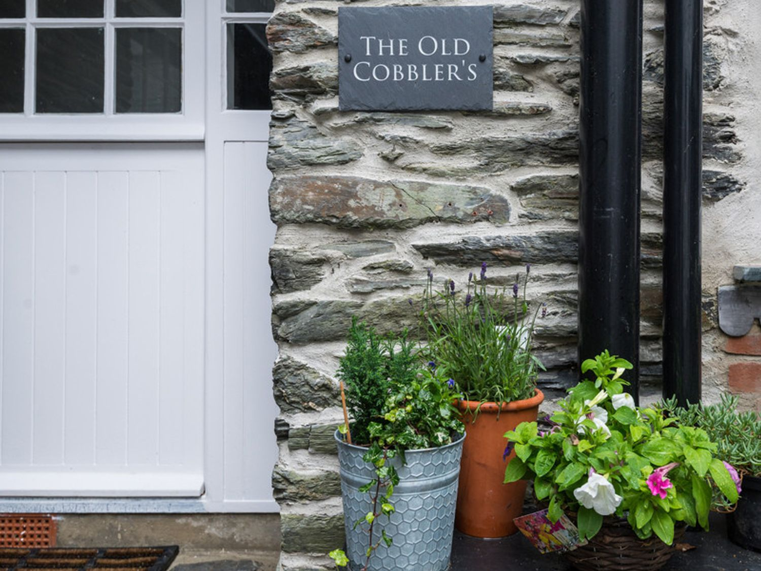 Old Cobblers - Cornwall - 1080667 - photo 1