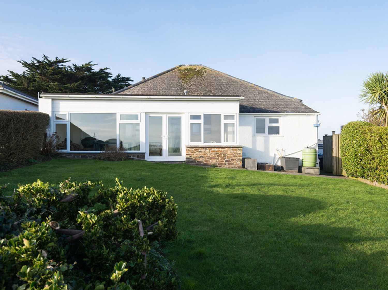 Hillcroft Bungalow - Cornwall - 1080672 - photo 1