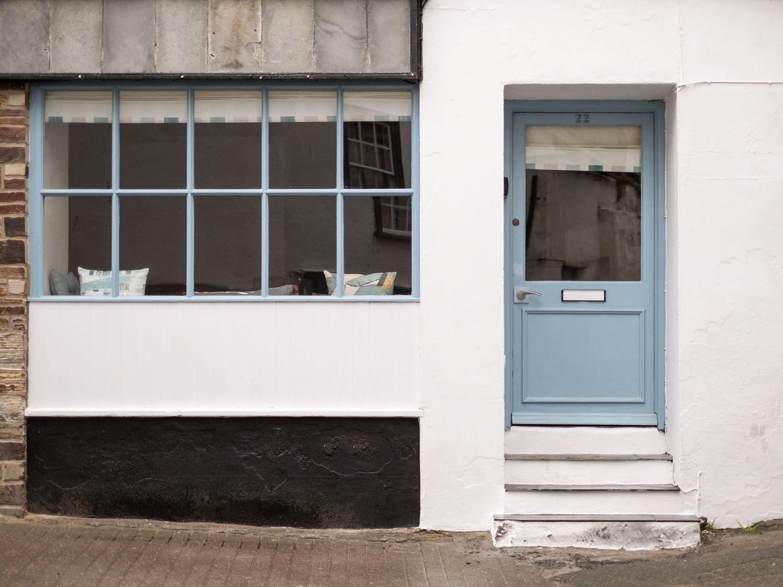 Ground Floor Flat, Stanley House - Cornwall - 1080685 - photo 1