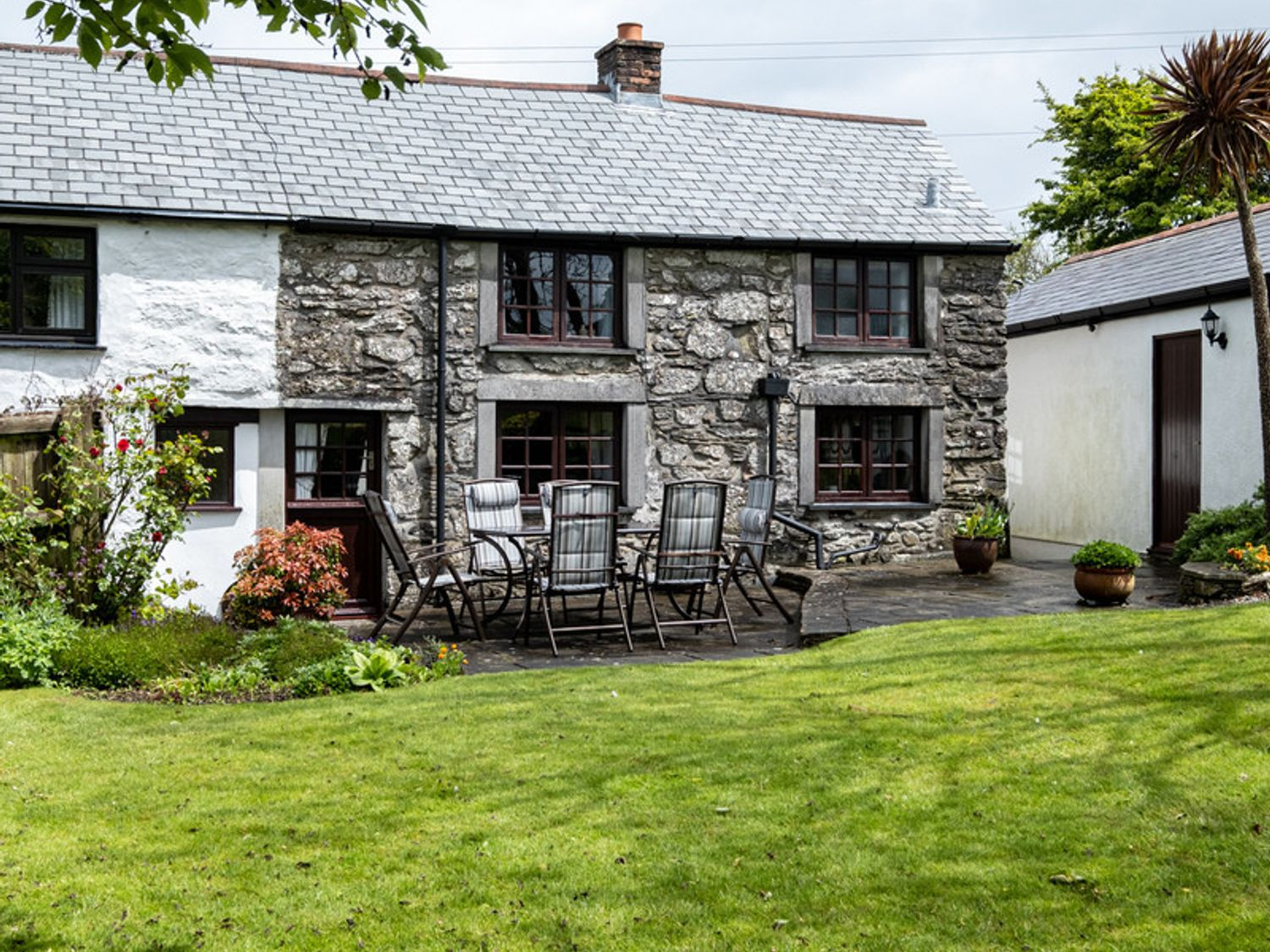 Swallow Cottage - Cornwall - 1080686 - photo 1