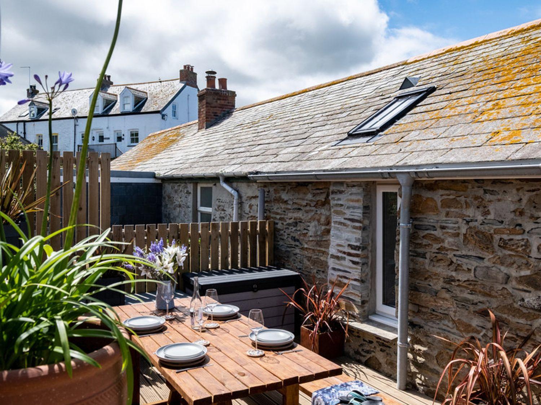 Mino Cottage - Cornwall - 1080692 - photo 1