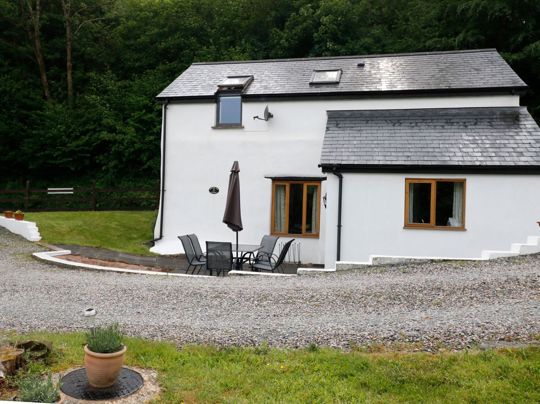 Crooked Oak Cottage - Devon - 1080700 - photo 1