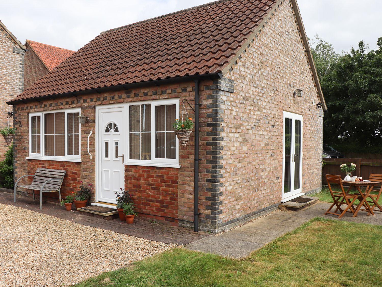 Copse View - Lincolnshire - 1080719 - photo 1
