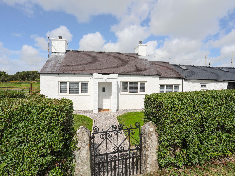 Garnedd Rhos - Anglesey - 1080776 - photo 1