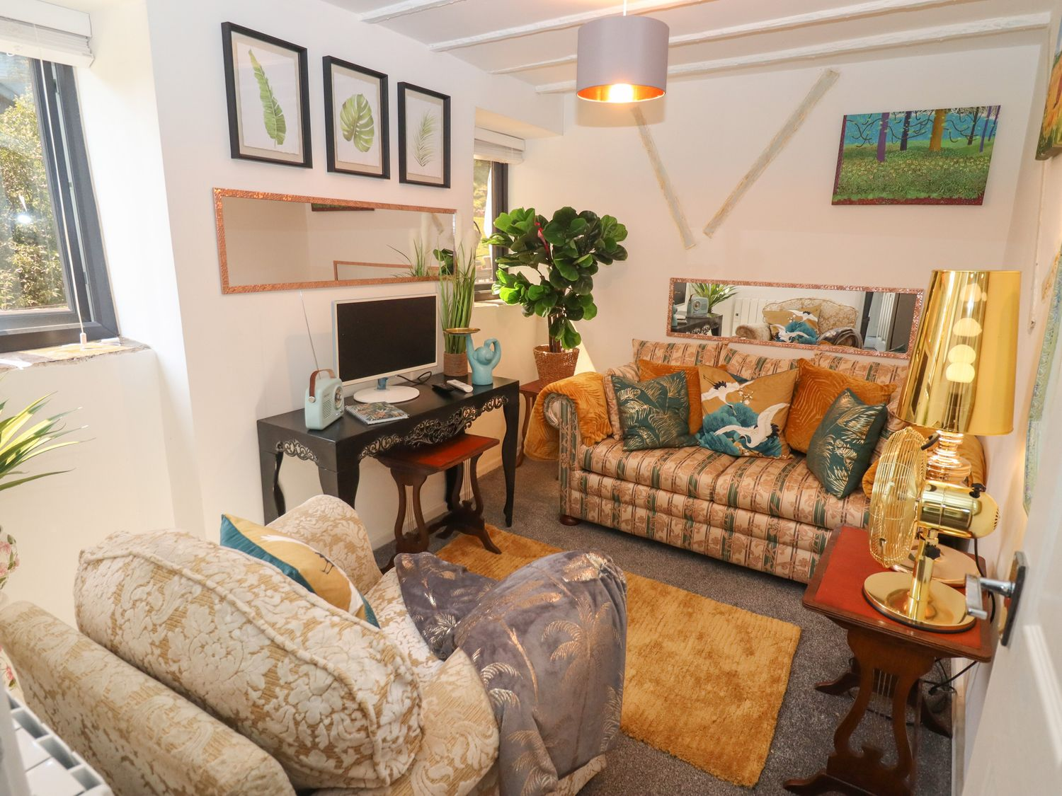 The Garden Flat - Cotswolds - 1080875 - photo 1