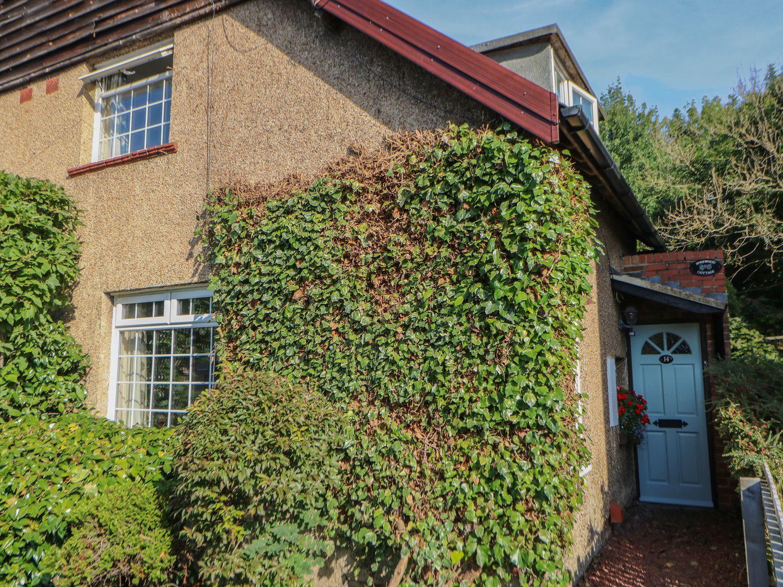 Rosewood Cottage - Northumberland - 1080915 - photo 1