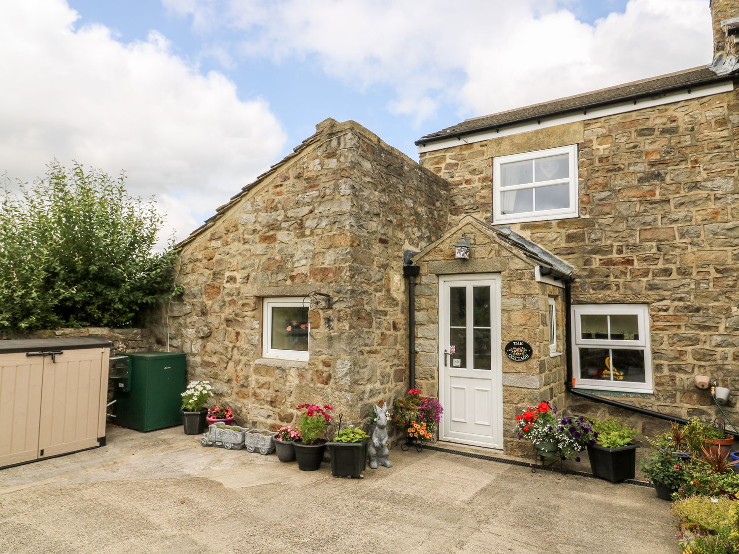 The Cottage at Nidderdale - North Yorkshire (incl. Whitby) - 1080990 - photo 1