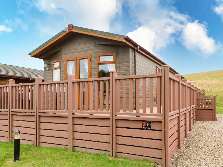 10 Poppy Lodge - Yorkshire Dales - 1081023 - photo 1