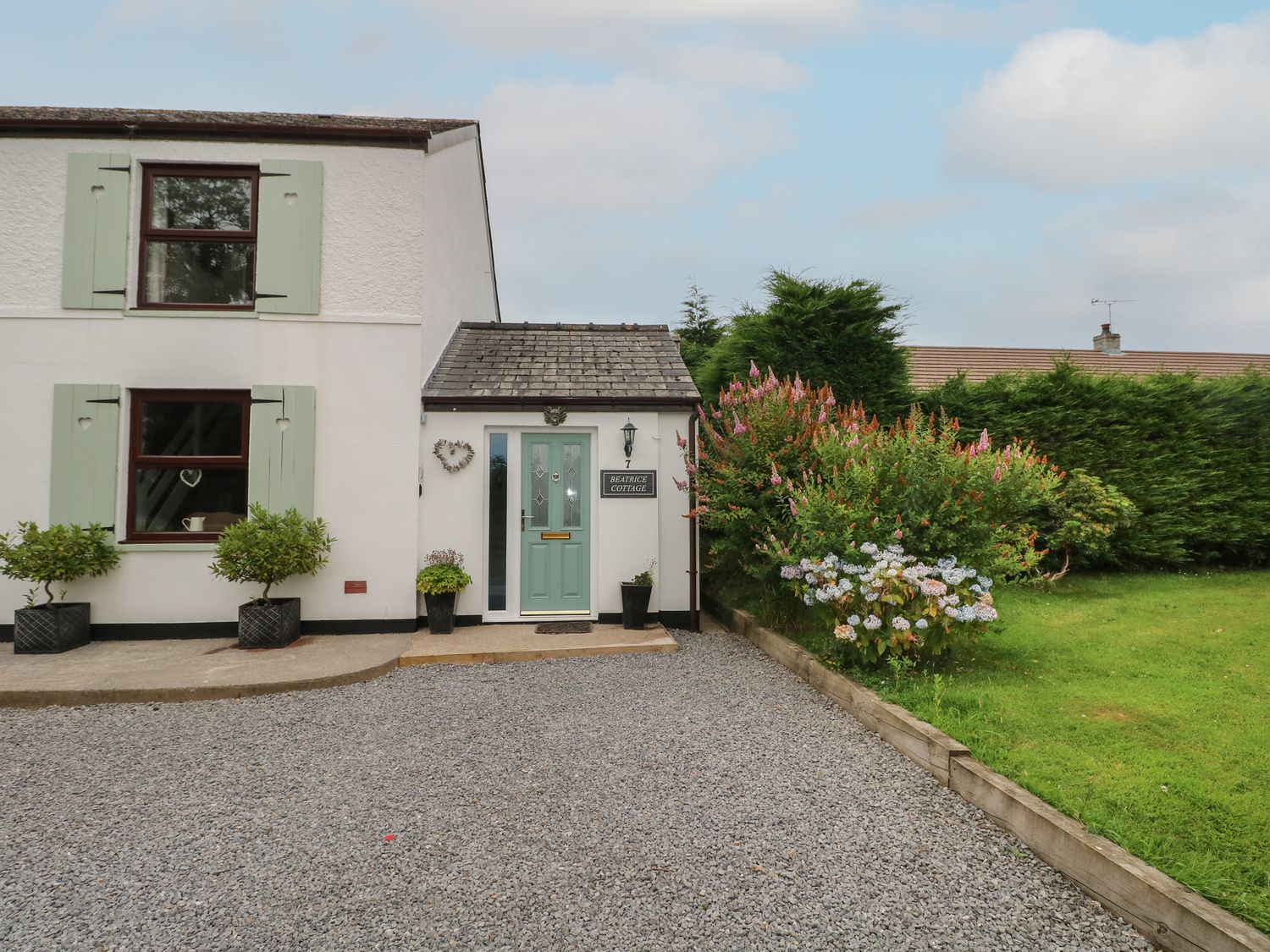 Beatrice Cottage - South Wales - 1081066 - photo 1