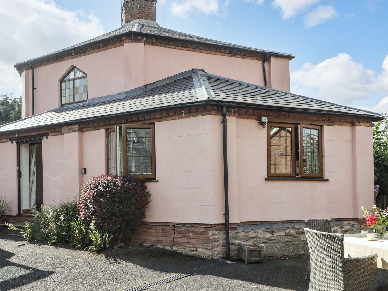 Round House - Shropshire - 1081357 - photo 1