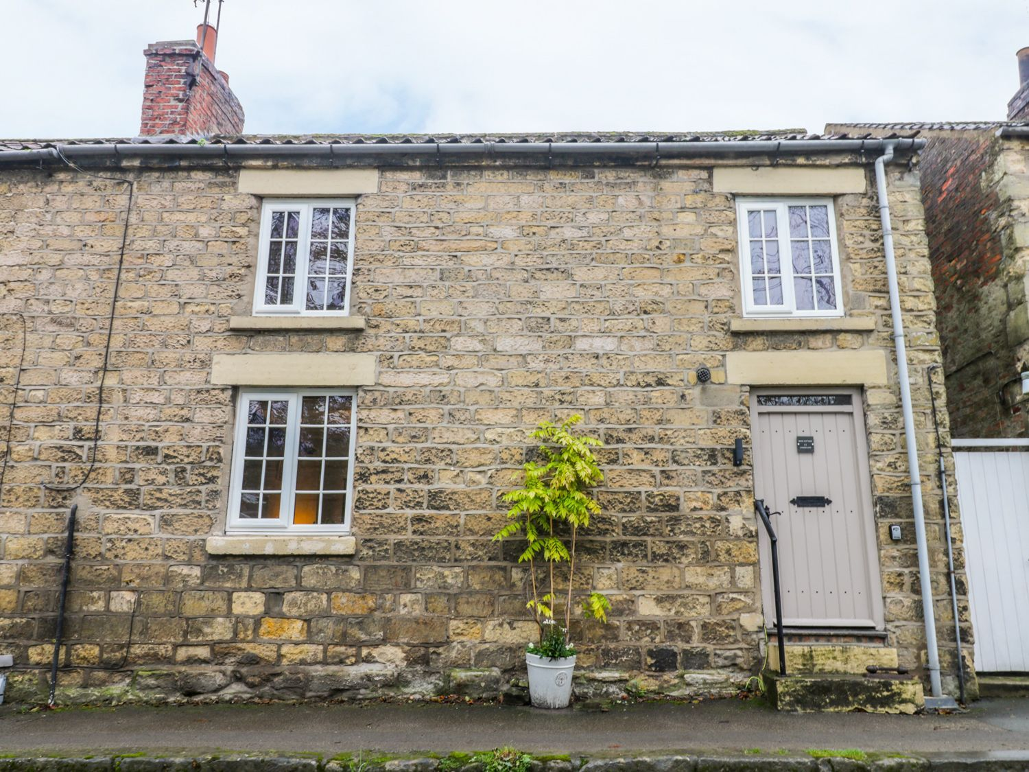 Briar Cottage - North Yorkshire (incl. Whitby) - 1081378 - photo 1