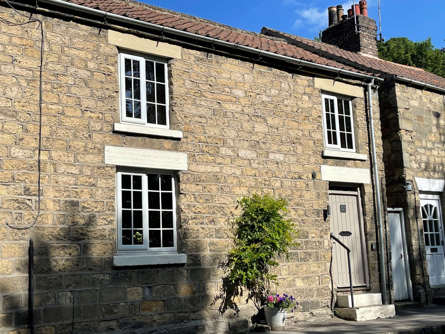 Trackside Cottage - North Yorkshire (incl. Whitby) - 1081378 - photo 1