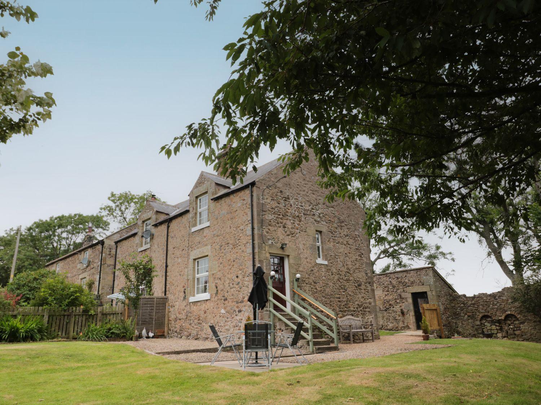 1 Roddam Rigg Cottage - Northumberland - 1081413 - photo 1
