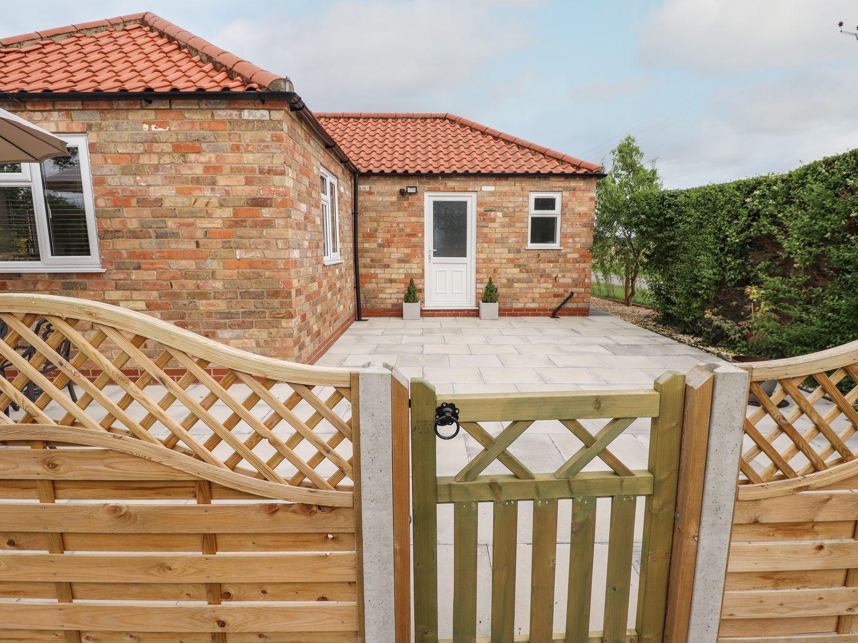 The New Build - Lincolnshire - 1081425 - photo 1