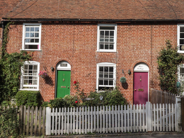 Rose Cottage - Kent & Sussex - 1081528 - photo 1