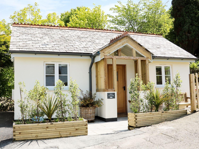 Fern Cottage - Devon - 1081593 - photo 1
