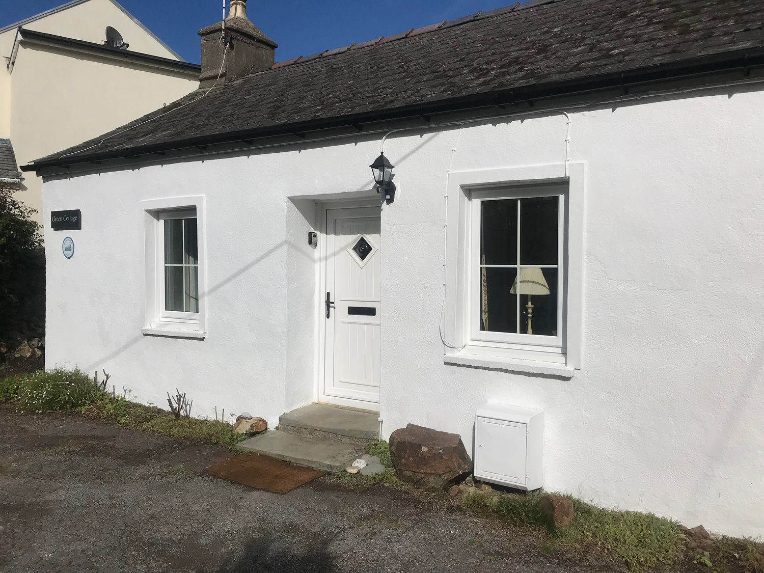 Green Cottage - South Wales - 1081636 - photo 1