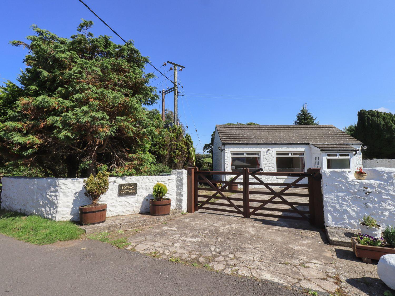 Solway Cottage - Scottish Lowlands - 1081738 - photo 1