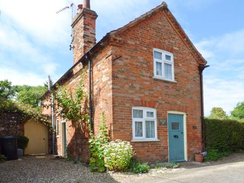 Pear Tree Cottage - Norfolk - 1081920 - photo 1