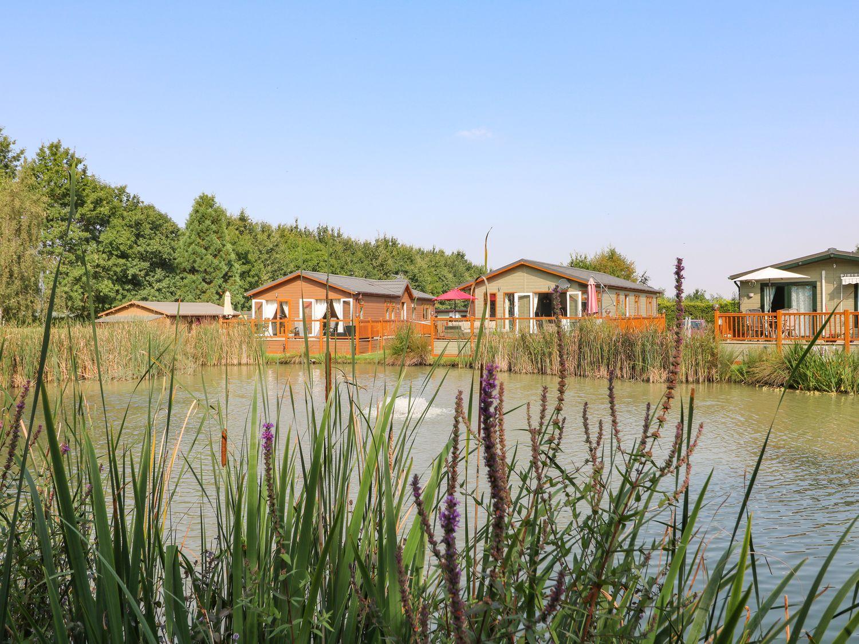 The Lake House - Lincolnshire - 1082125 - photo 1