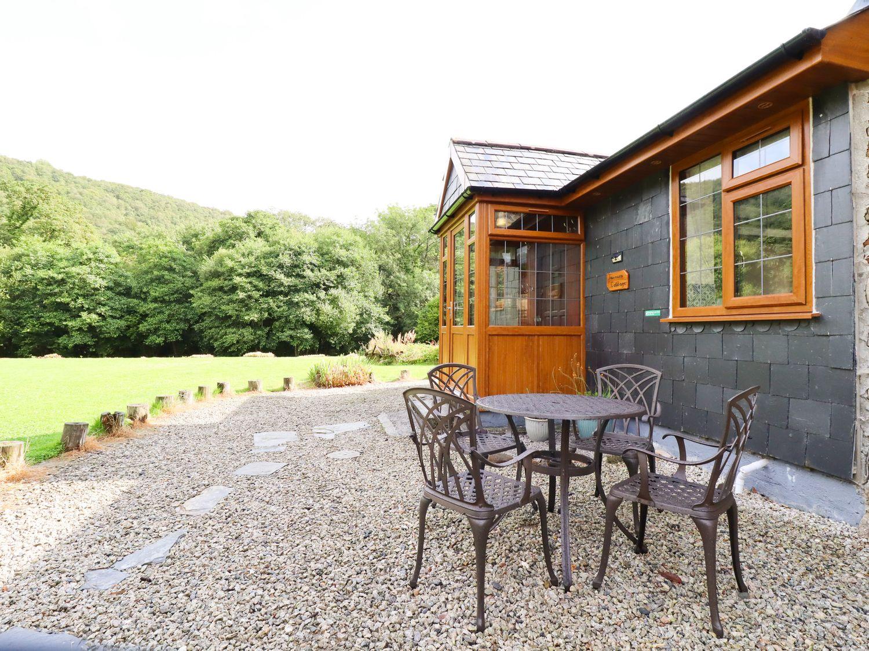Jasmine Cottage - Cornwall - 1082210 - photo 1