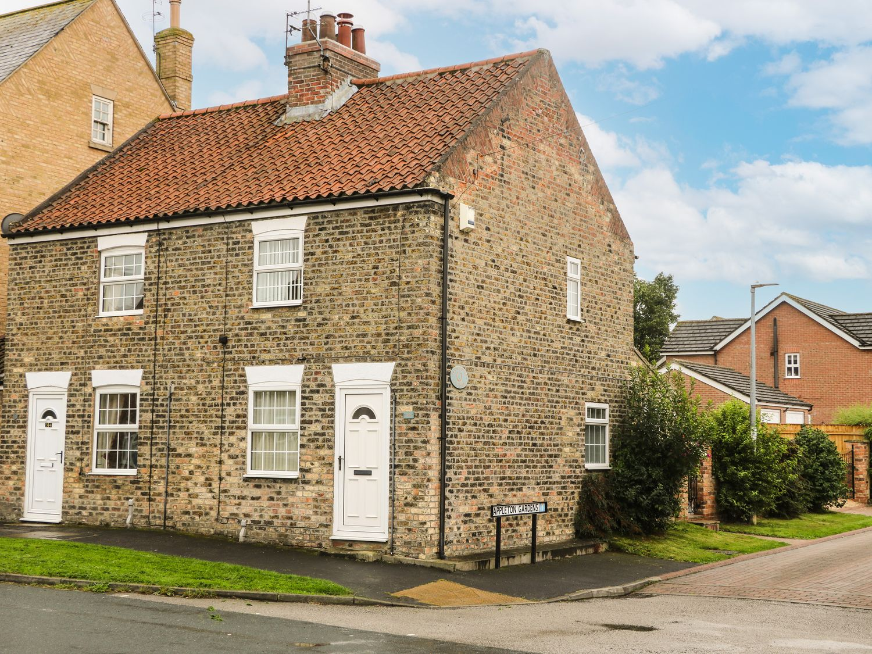 Horseshoe Cottage - North Yorkshire (incl. Whitby) - 1082220 - photo 1