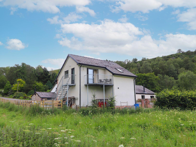 Woodland View - North Wales - 1082273 - photo 1