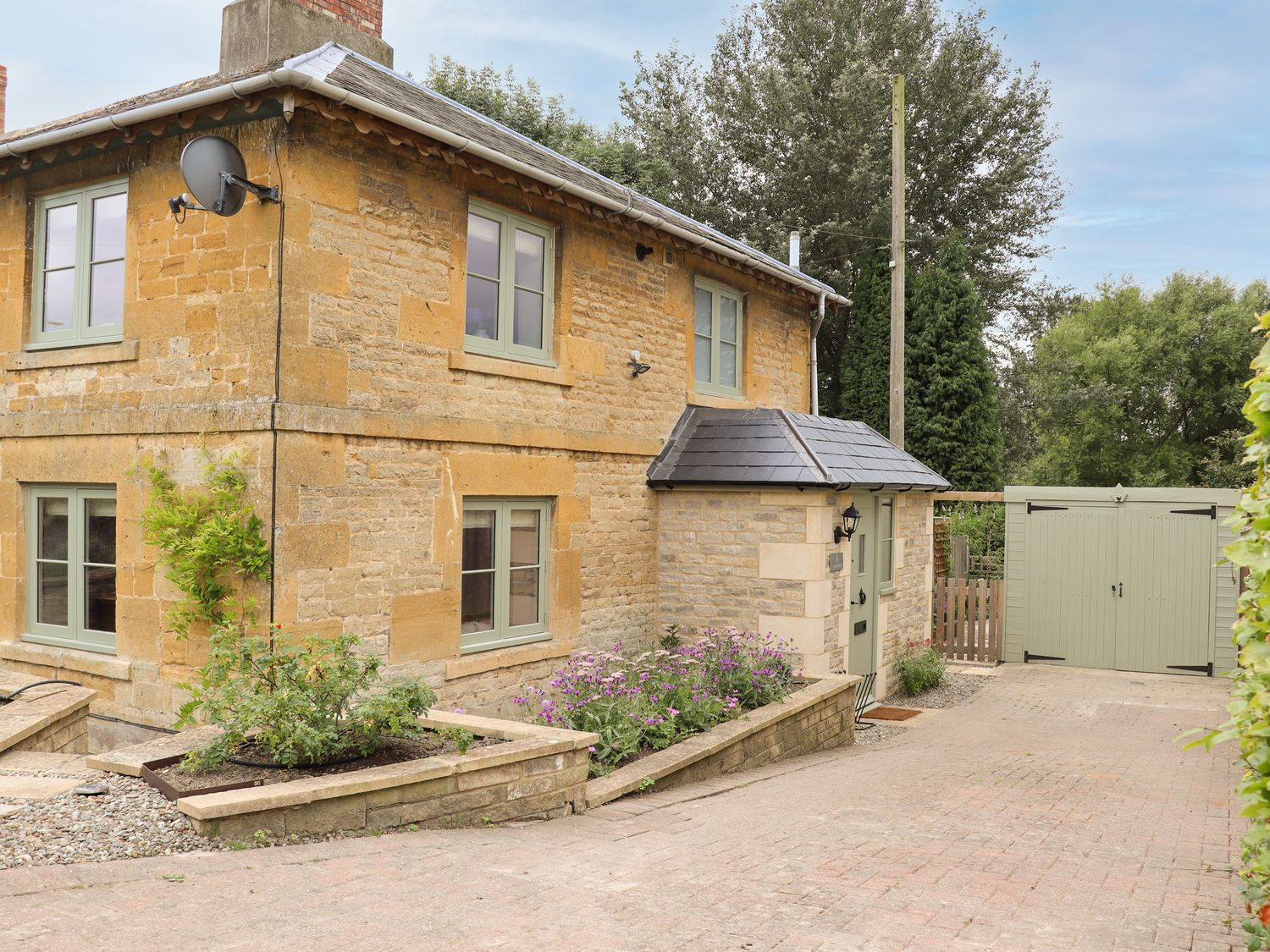 4 Lower Folley - Cotswolds - 1082879 - photo 1